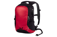 Jack Wolfskin Solitary peak red